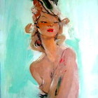 Jean-Gabriel Domergue: pin-up по-французски