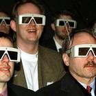 Star Wars, Чемпионат мира и Рождество — всё в 3D