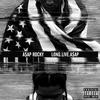 В новый альбом A$AP Rocky войдет продакшен Skrillex и Clams Casino
