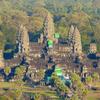 Археологи при помощи лазеров нашли затерянный камбоджийский город