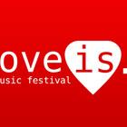 LOVE is. Music Festival прямая трансляция!