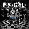 Freygolo - Российский Тур