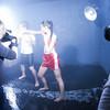 """Бэкстейдж со съёмок в аква студии в духе """"бойцовского клуба"""""""