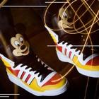 Adidas и Микки Маус