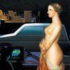 Выставка современного искусства «ВСТРЕЧА ДВУХ МИРОВ: Из коллекции Renault ART»