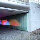 Motion Wall, интерактивная LED инсталляция