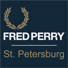 Открытие Fred Perry в Санкт-Петербурге