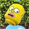 Вышел трейлер LEGO-эпизода «Симпсонов»