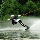 Фрик вейк шоу: мода и спорт на одной лебедке!
