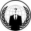 Anonymous атаковали сайт президента РФ и Lenta.ru