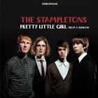 The Stampletons: белорусский 60s beat с иголочки
