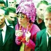 Видео: Ракель Зиммерманн и Стивен Майзел для итальянского Vogue