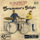 45 оборотов. Funk mix by DJ Bluewater (New Jersey, USA)