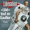 Жан-Поль Готье стал приглашённым редактором Liberation