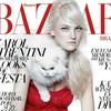 Обложки: C, Harper's Bazaar и Russh