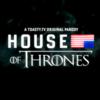 Сеть фаст-фудов сняла пародию на «Игры престолов»