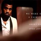 Канье Вест и Спайк Джонс представили свой фильм миру