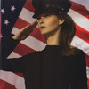Съёмка: Кармен Касс для российского Elle