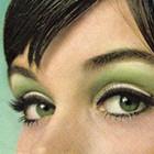 Мода 60х: макияж