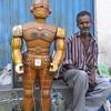 Индийские роботы-гадалки