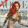 Обложки Vogue: Америка, Германия и другие