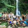 """Осенние приключения на Бали """"SurfsUpCamp"""""""