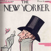 Фотографии зимы в New Yorker