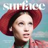Обложки: Amica, Harper's Bazaar и Surface