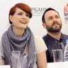 Scissor Sisters отменили выступление на фестивале Red Rocks в Сочи