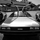 DeLorean. Автомобиль-легенда. Часть 1