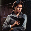 Съёмка: Изабели Фонтана для Vogue