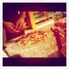 Самая вкусная пицца!
