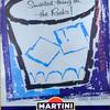 Пять арт-коллабораций Martini и представителей актуального искусства