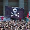 Активность интернет-пиратов растёт после фестивалей