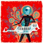 Синтезатор как произведение искусства