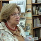 «Тридцатьчетверка» в библиотечном интерьере
