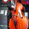 Вечер современного джаза: ансамбль JAZZPHIL Ф.Мещерякова в клубе JFC