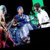 Red Hot Chili Peppers сыграли три песни с нового альбома