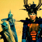 Empire of the Sun: Standing on the Shore