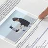 Разработана система, превращающая бумагу в сенсорный экран