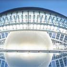 Архитектура будущего от Сантьяго Калатравы