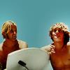 В МоМА покажут неизвестный фильм Энди Уорхола о серферах