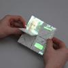 В Бельгии представили прототип смартфона-трансформера