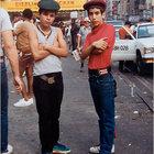 Street Art Street Life от 50-х до наших дней
