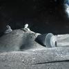 Архитекторы планируют построить жилища на Луне с помощью 3D-принтера