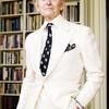 Быть Томом Вулфом или мужское искусство носить белый пиджак