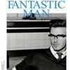 Дэвид Бекхэм снялся для обложки Fantastic Man