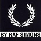 Raf Simons для Fred Perry SS'09