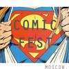 Comic-con for Russia