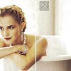 Эмма Уотсон (итальянский Vogue, сентябрь 2008)